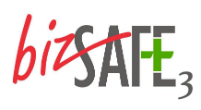BizSAFE Level 3 Logo