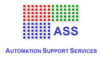 Automation Support Services Logo